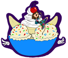 A Bowl of Flying Deliciousness by Dakotaa