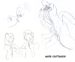 NATG Outtakes by littlecolt