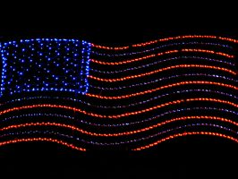 Star-Spangled Banner by faerie-angel