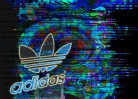 Adidas Abstract by Yamahato-Yokimoko