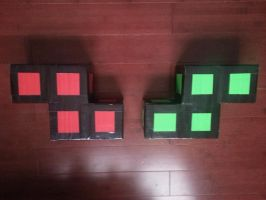 Z-blocks by DuctileCreations