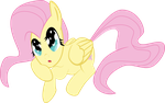 Mlp Fluttershy vector (Update) by pintara