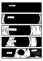 Call of Ponyville - Chapter 1, page 1 by Allottho