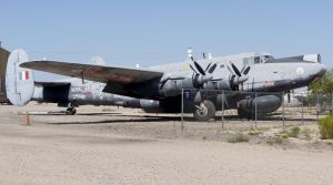 Avro Shackelton by shelbs2