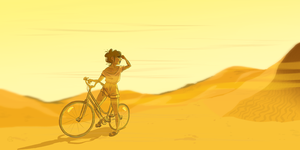 The way home by Lelpel