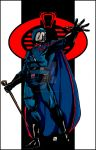 Cobra Commander Poster by HooliganAlley