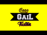 GAIL powerpoint DESIGNS by rozel24