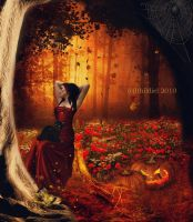 Autumn Hallows by Ithildiel
