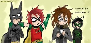 My Chemical Super Heroes by Xelasaurus