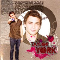 Taylor york fotolog by Dinosauuur