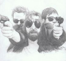 Boondock Saints2 by RebekahSlusher