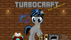 Turbocraft Wallpaper by KyoshiTheBrony