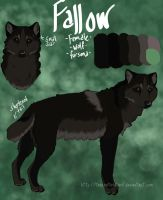 Fallow Redesign 2013 by TheRootOfAllEvil