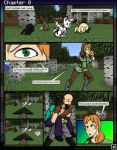 MC: The Beginning Chapter 0 -8 by TomBoy-Comics