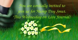 You are Cordially Invited... by Hollyboo2001