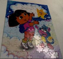 puzzle by adibhanna
