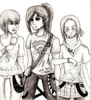 The Boys by Kill-Bloody-Rosesxxx