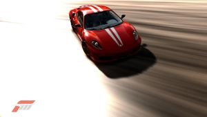 FM3 - F430 Scuderia by smileybeat