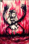 Beetwend Blood and Sanity by DoriThief