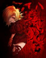 Seras Victoria The Vampire by Tatara94
