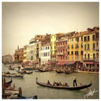 Venice 1792 by laughsofgreed