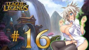 League of Legends Thumbnail 16 by Blackmasters