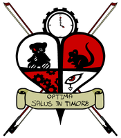 Emilie Autumn Coat Of Arms 2a by PirateMushroom