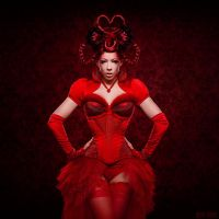 Queen of Heart by Hart-Worx