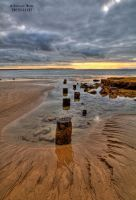 Pt Lonsdale sunrise HDR by DanielleMiner