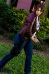 Claire Redfield 9 by Insane-Pencil
