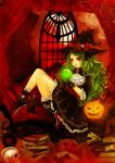 Happy Halloween! by AlcoholicRattleSnake