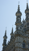 City Hall of Leuven by White-Starcloud