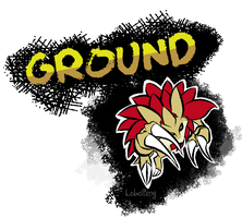 Day 5: Ground by LoboSong