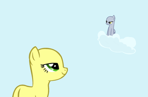 I Can Hear You Insulting Me, You Know! by BatmanBrony