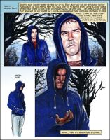 ThereWolf Chapter 2 page 1 by RobD4E