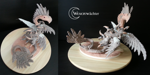 Kyl - IX only one wing to go...! (whole body) by Wesenwaechter