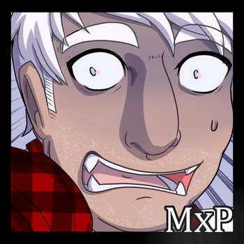 [MxP] Chapter 5 | Pg 20+21 by MnemosyneXPowerhouse