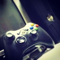 XBOX fuh days by chkimbrough