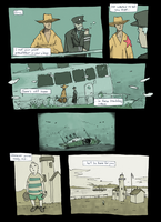 Marinus Pg. 1 out of 5 by Azawindam