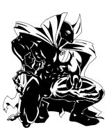 Spawn by Ihlecreations