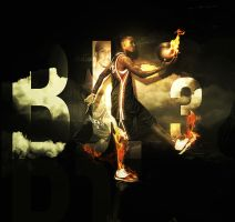 BJ3 by Che1ique