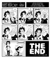 A Moment in Beej History TRE(s)! by GreenDayComix