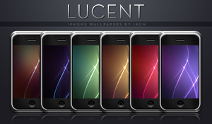 Lucent by kon