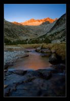 Vall de Besiberri 3 by rogras