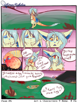 Mirrors Reflection Page 25 by MystikMeep