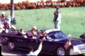 The Mav Theory by Minuteman360