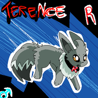 Terence by Thiefing