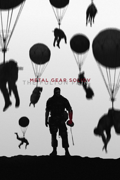 MGSV: The Fulton Pain by shrimpy99