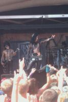 Andy beirsack from black veil brides by causingascene12345