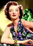 Myrna loy by Childoftheflower